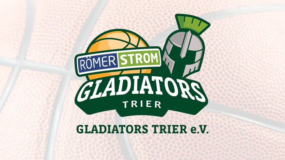 Gladiators Trier e.V. Logo